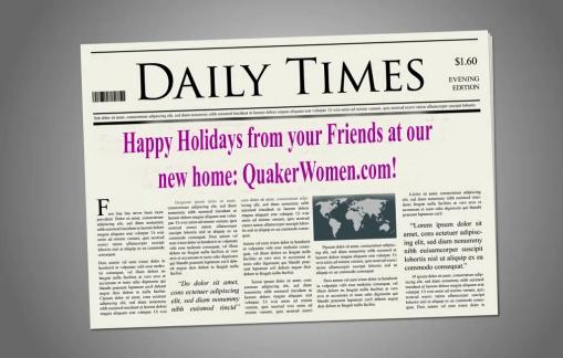 NewspaperHeadlineQW-25