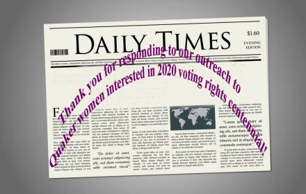 NewspaperHeadlineQW102